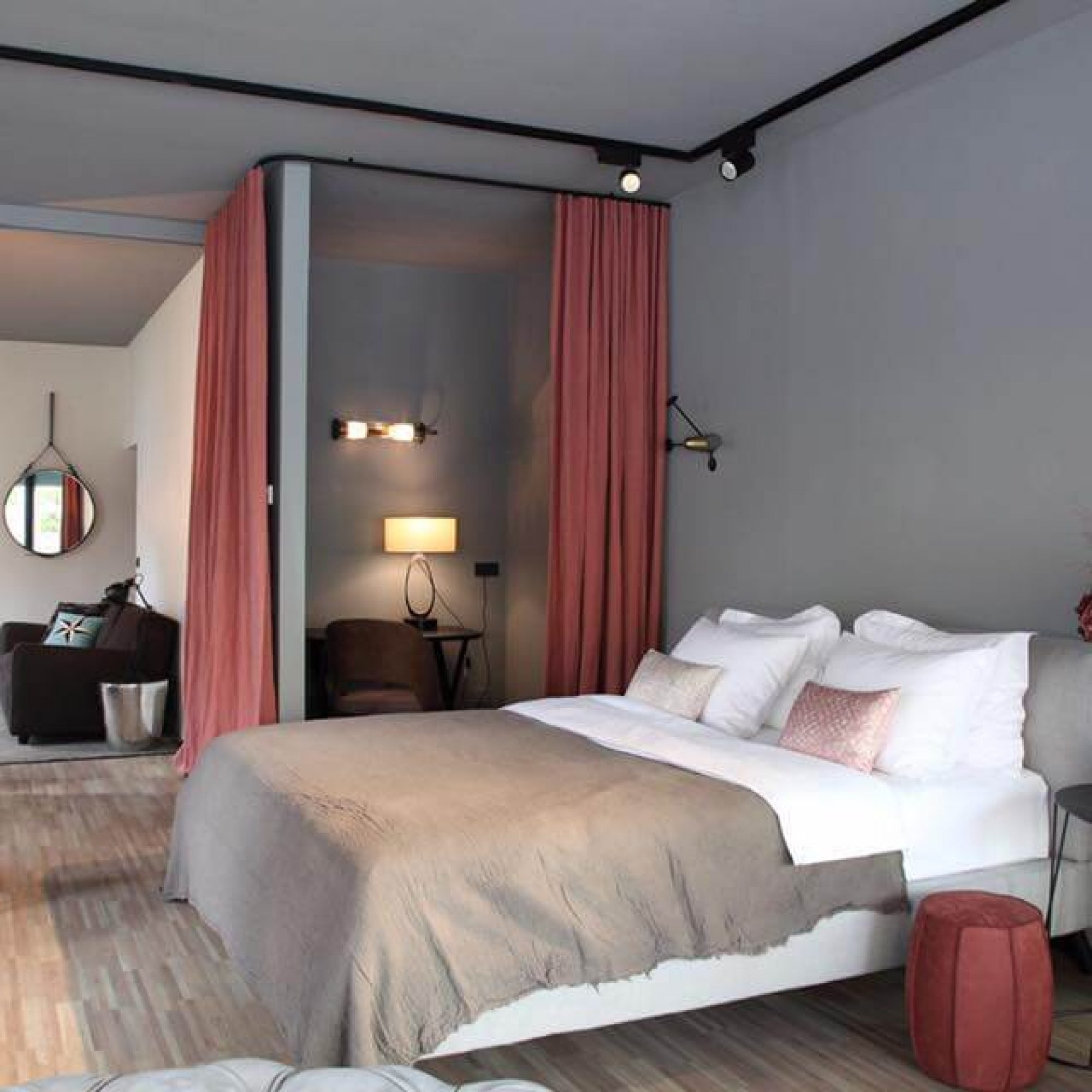 Colour Design Room Service Dornbirn