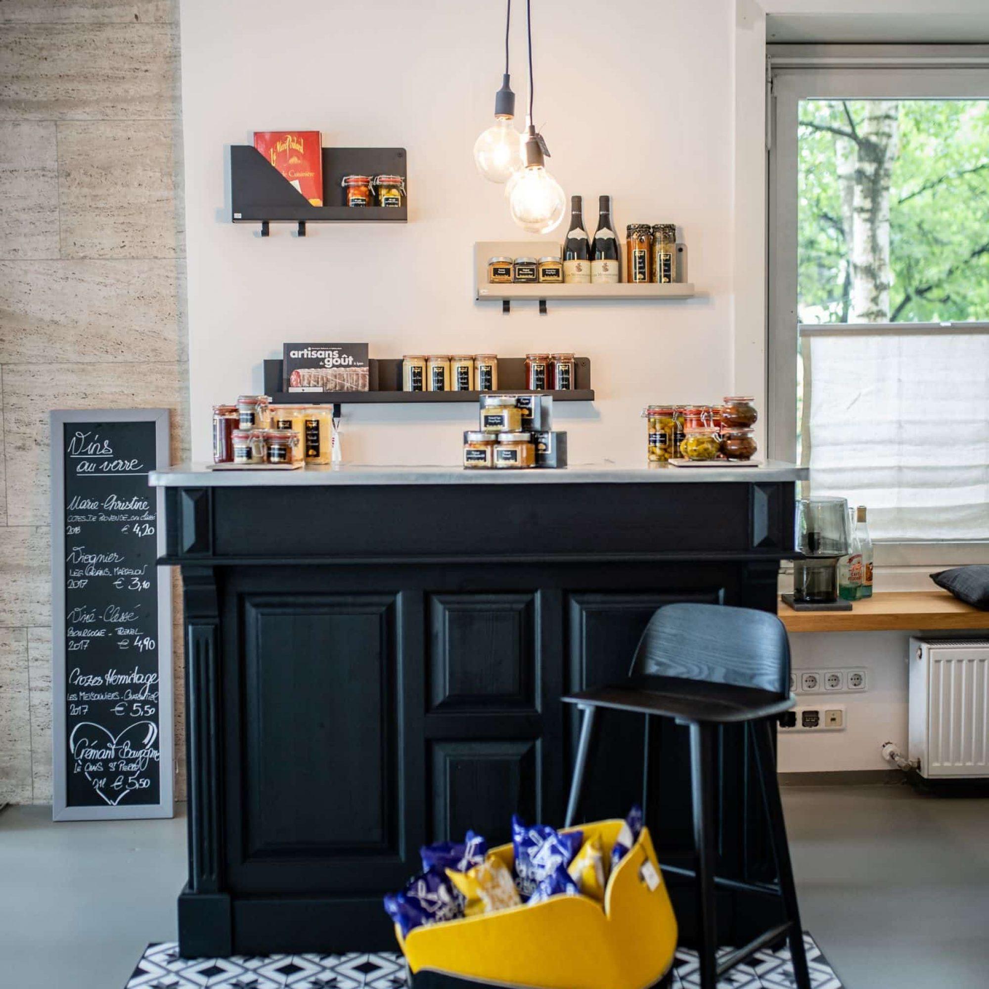 Chez Aurélie Bistro & Interieur
