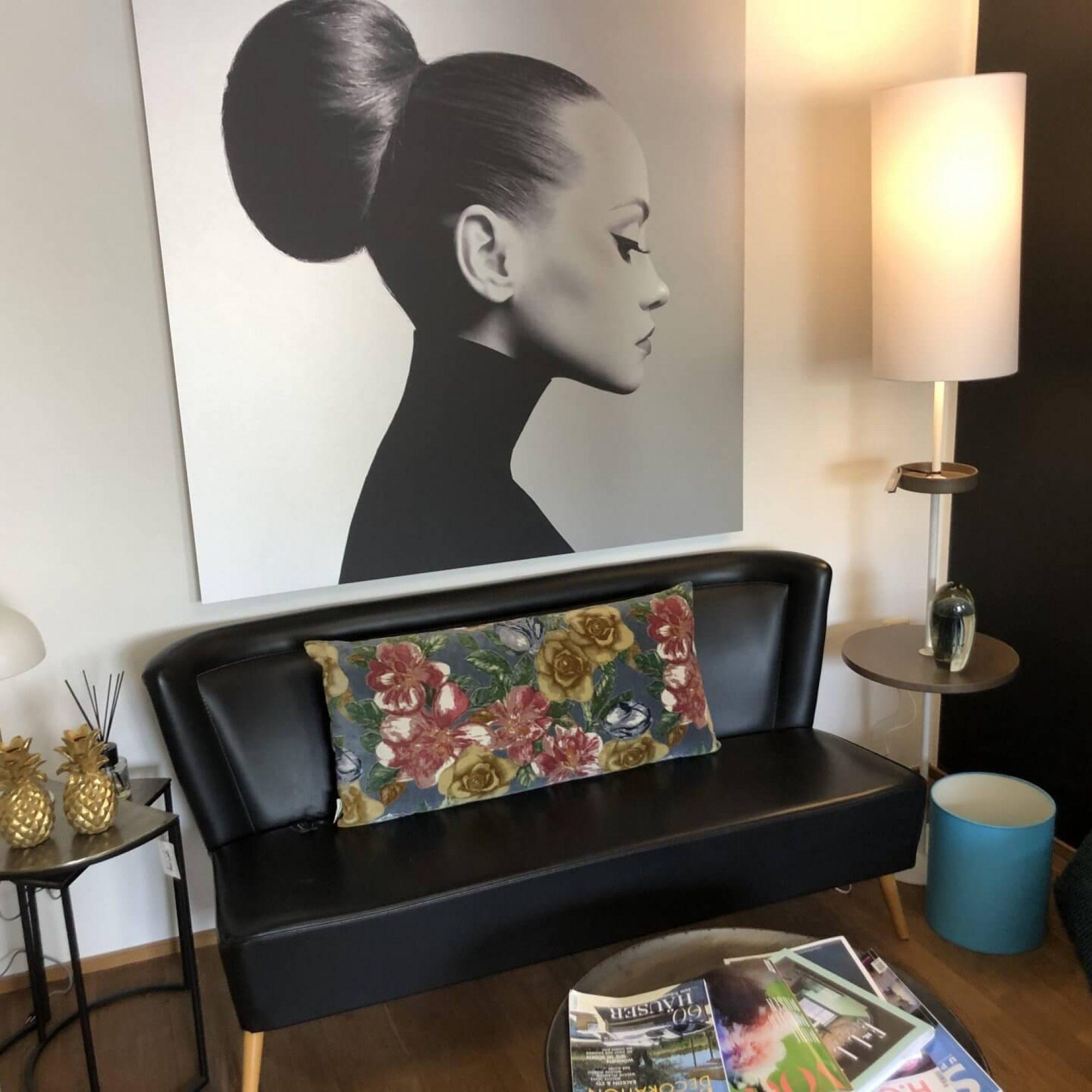 Home Interior Heinemann stylt Salzburg